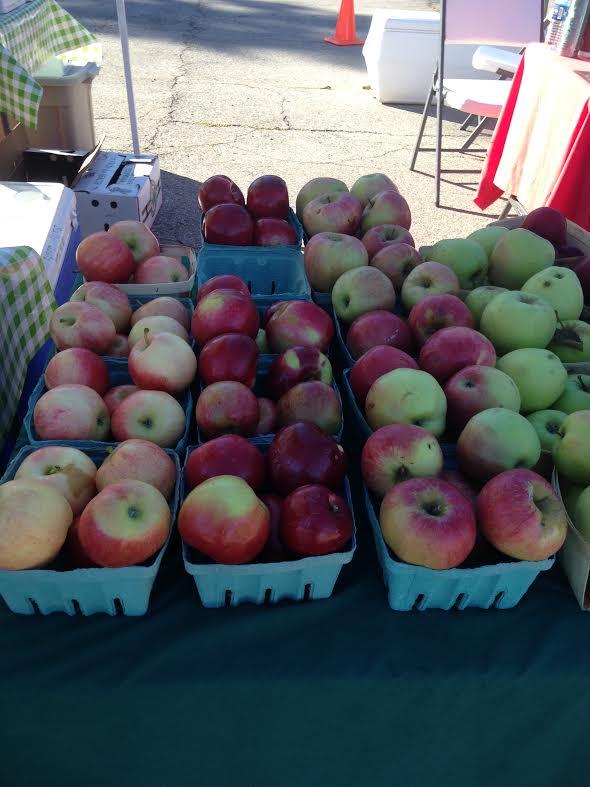 Winter Market – Chelsea Farmers Market