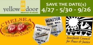 Market fundraiser/kickoff @ The Plaid Melon | Chelsea | Michigan | United States